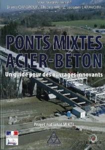 publication irex - MIKTI- PONTS MIXTES ACIER BETON - irex