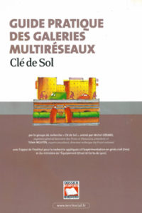 CLE DE SOL Editeur : Editions Techni-cités Code ISBN : 2-84866-030-9 Ref : DET 447
