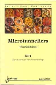 publication irex - microtunnels