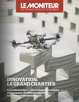 """""""La recherche en génie civil est partenariale par nature"""" - Entretien avec le Président de l'IREX"""