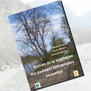 IRSTEA_guide_végétation ouvrages hydrauliques