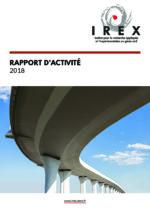 Rapport d'activité de l'IREX