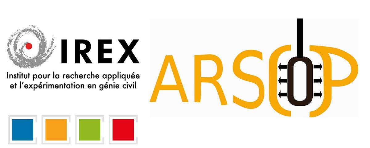 Prix Boussinesq 2021 : La thèse d'Alexandre LOPES, réalisée dans le cadre du Projet National ARSCOP, est récompensée !