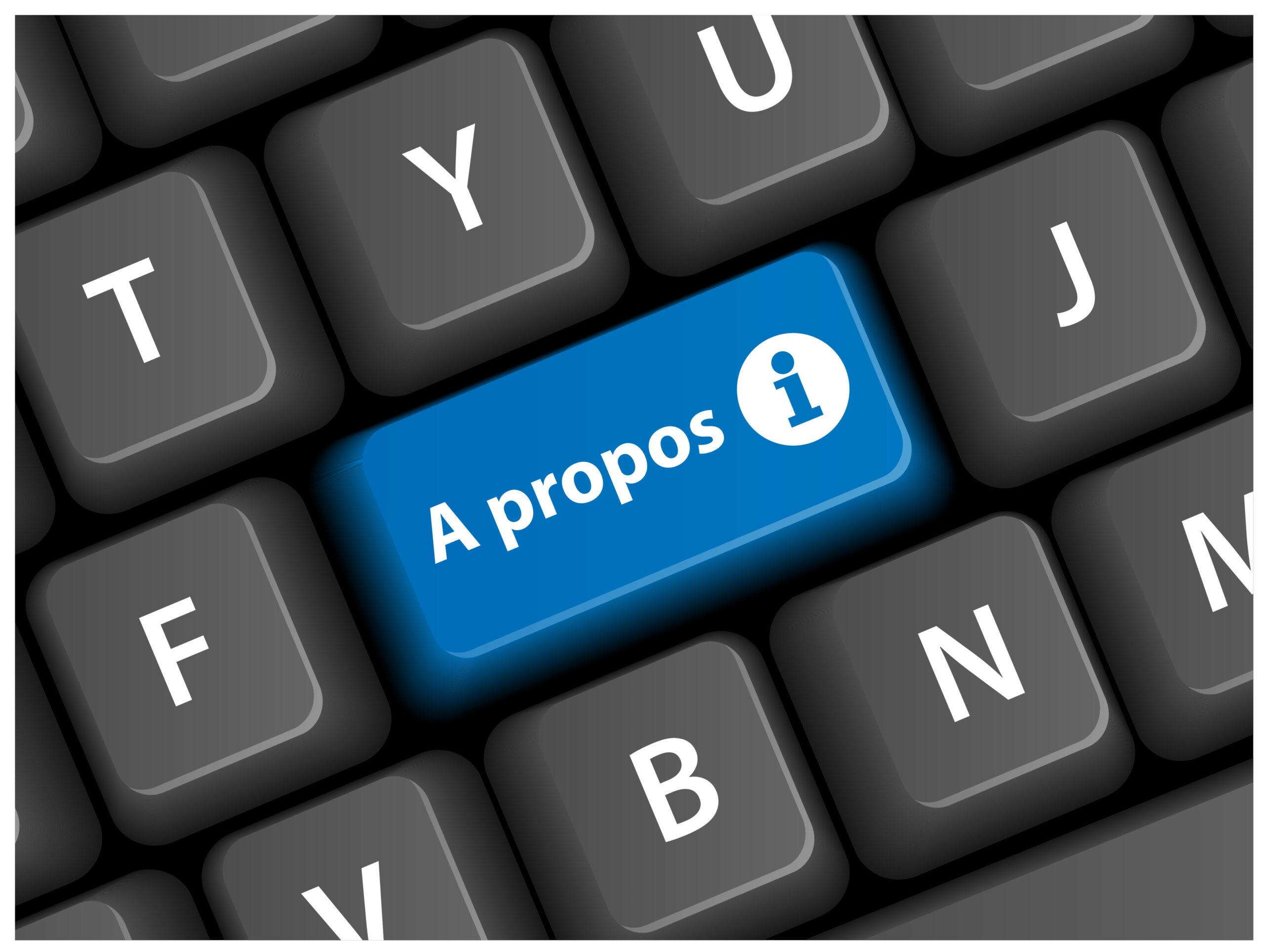 A PROPOS : Qu'est-ce que le Projet National MINnD ?
