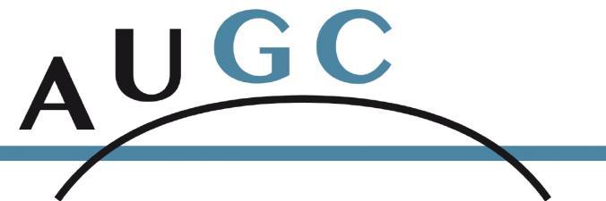 Analyse du cycle de vie dans le génie civil - Journée thématique AUGC le 25 janvier 2022